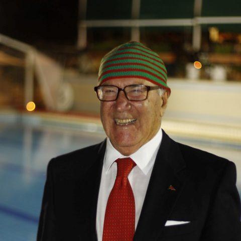 Il Presidente Vincenzo Semeraro