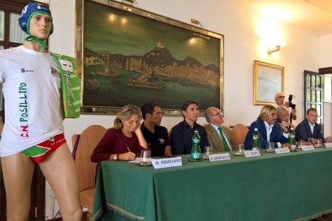 Tavolo Conferenza Stampa 2017-2018