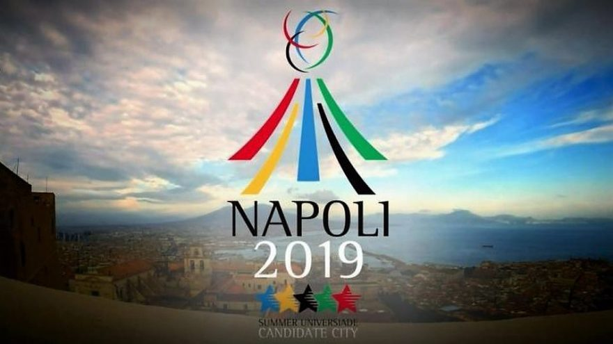 Universiade Napoli 2019