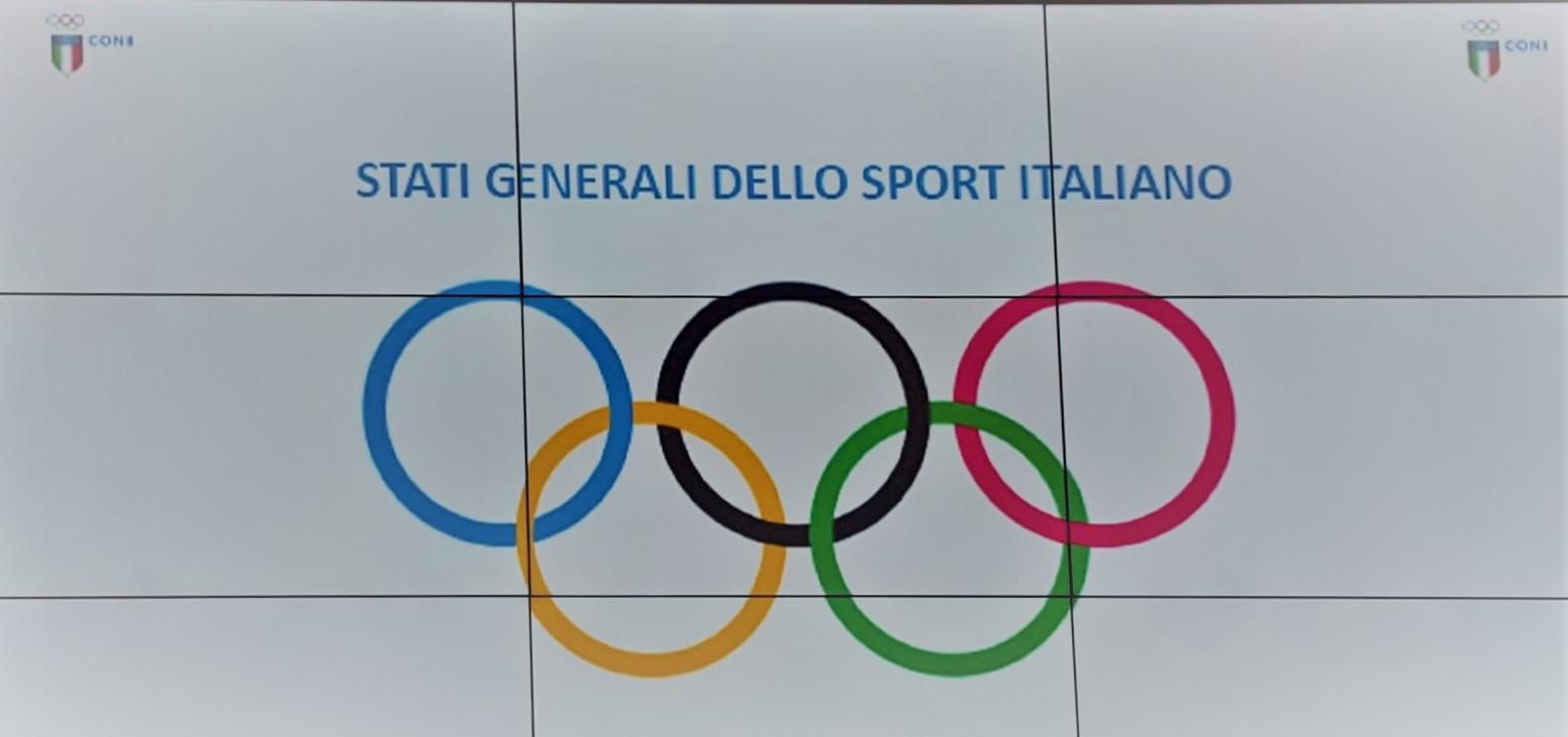 Stati Generali dello Sport