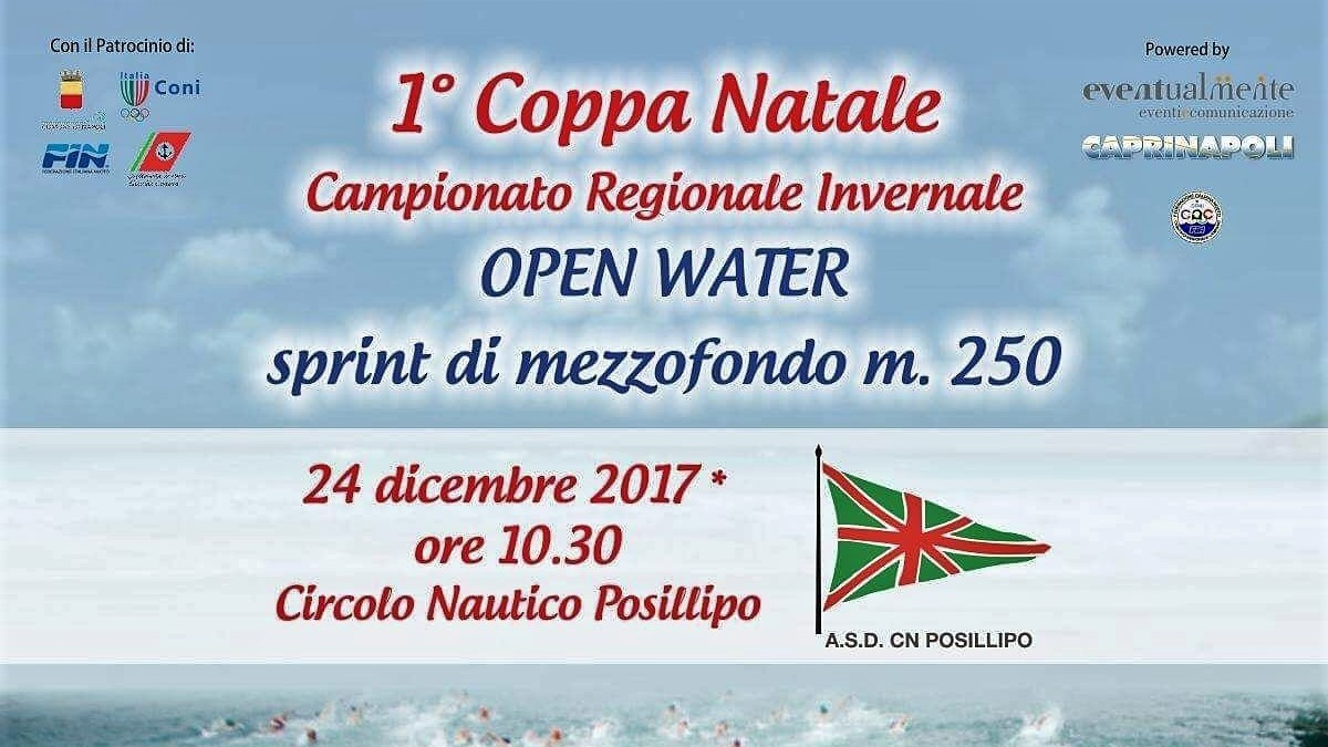 Prima edizione coppa di natale di nuoto circolo - Contributo regionale fvg prima casa 2017 ...