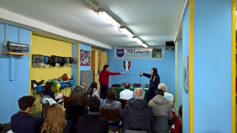 Stage Posillipo Aims 2017-04