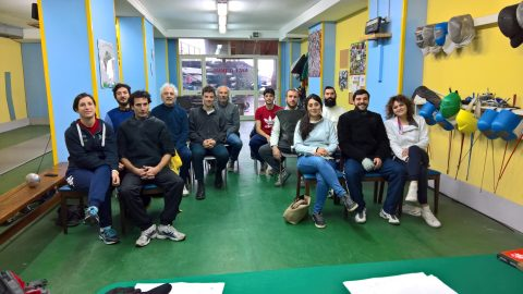 Stage Posillipo Aims 2017-13