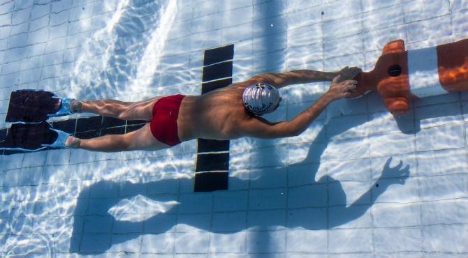 Nuoto Salvamento