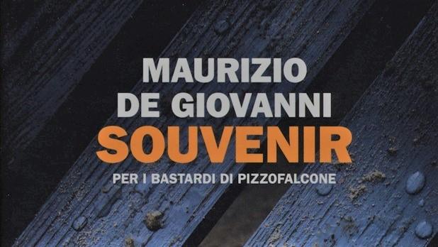 Copertina Header - Souvenir per i bastardi di Pizzofalcone