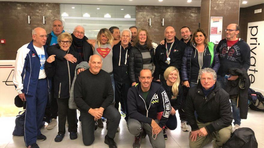 Trofeo Blu Team