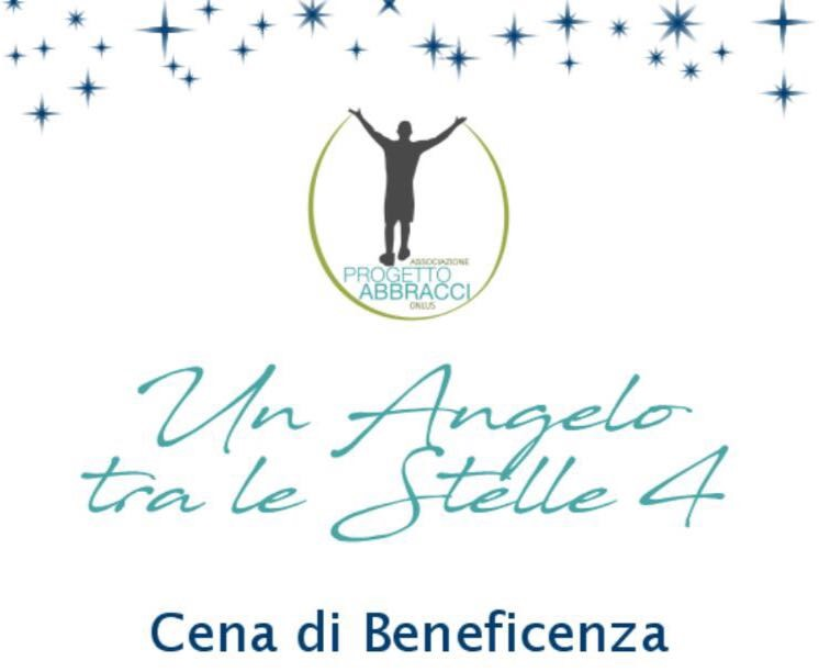Un Angelo tra le stelle 4 header