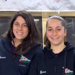 Francesca Cuomo e Gaia Leonelli