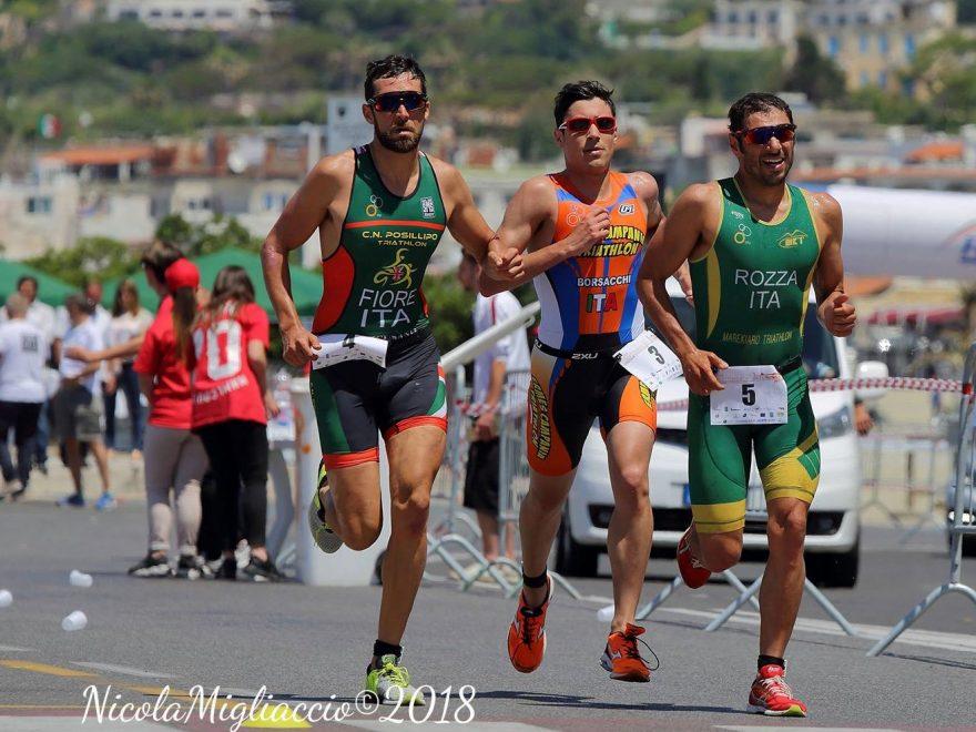 Campionato Italiano Aquatlon FIORE