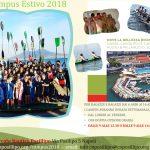 Campus Estivo Posillipo 2018