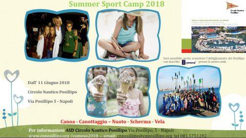 Summer Sport Camp (1)