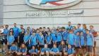 Meeting internazionale esordienti nuoto3