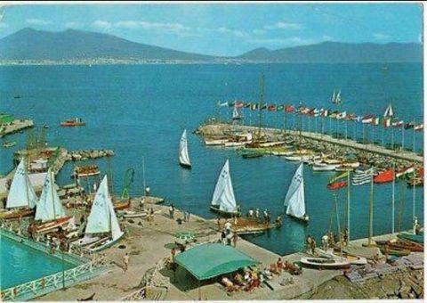 Circolo-Nautico-Posillipo 1960