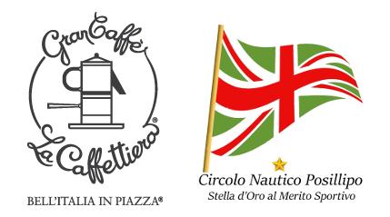 La_Caffettiera_CN_Posillipo_Con_Guidone_Bandiera_Stella_DOro
