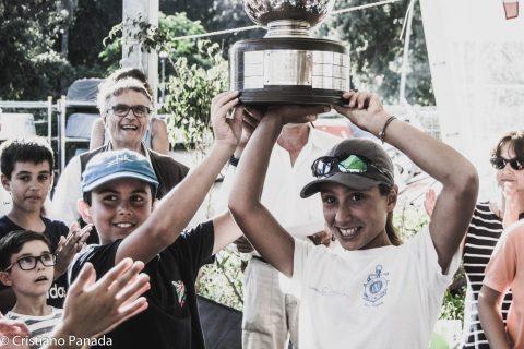 Menotti Trofeo Cian