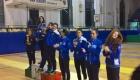 Qualificazione Assoluti Napoli 2018 Finale