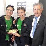 Somine Gambardella - EricaRagone - Giorgio Scarso