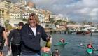 Brindisi di natale 2018 Canoa Polo e Triunfo