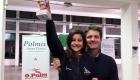 Arianna Franco e Raffaello Caserta Lucca 2018 (2)