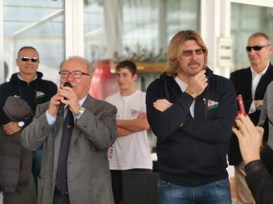 Brindisi di natale 2018