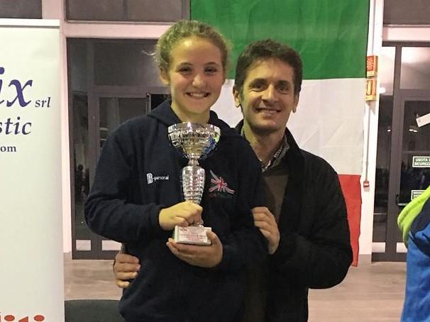 Carlotta Parisi e Raffaello Caserta Lucca 2018 (1)