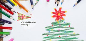 Natale accoglienza Posillipo matita