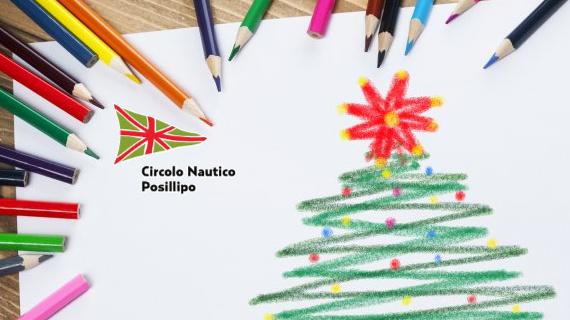 Natale accoglienza Posillipo