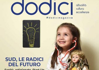Copertina DODICI 2019-01-10