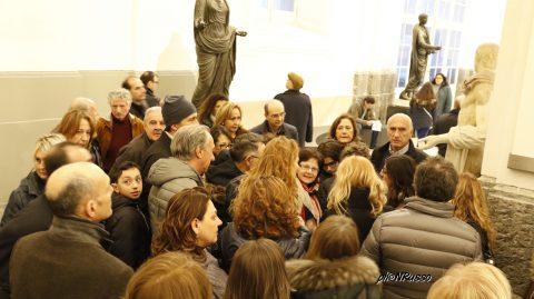 Visita al MAN foto Nunzio Russo (9)