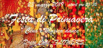 FESTA DI PRIMAVERA 23 MARZO 2019 -3