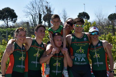 Gruppo Triathlon