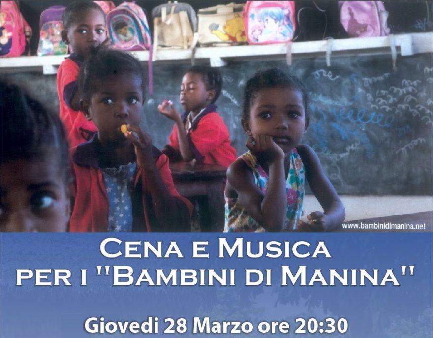 bambini di Manina head