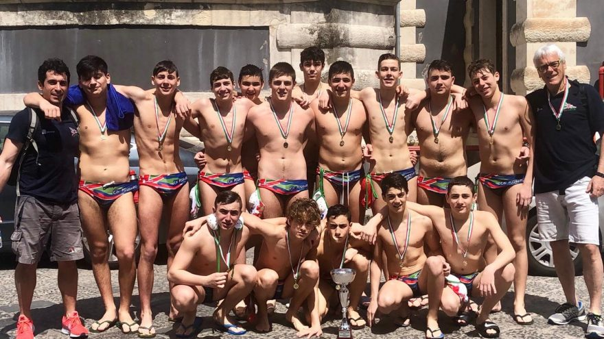 Torneo del Mediterraneo 2019