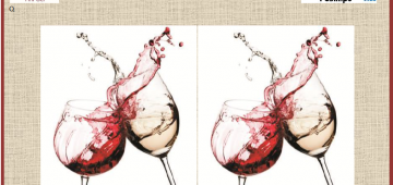 locandina a4 quattro passi nel vino