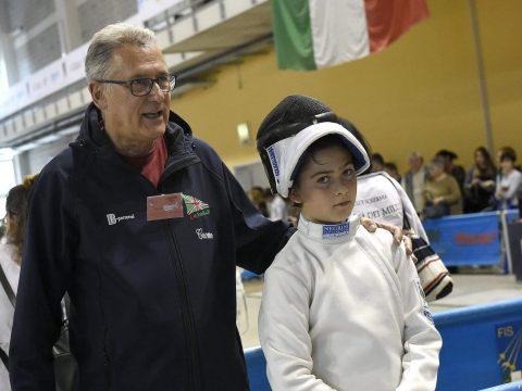Aldo Cuomo Totti Manna