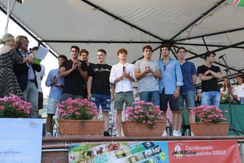 Premio Posillipo Cultura del Mare - foto Nunzio Russo (7)