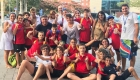Haba Waba Spain Pallanuoto Under 12 (1)