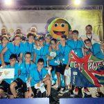 Haba Waba Spain Pallanuoto Under 12 (3)