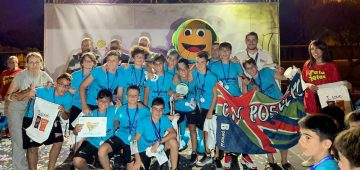 Haba Waba Spain Pallanuoto Under 12 (3)