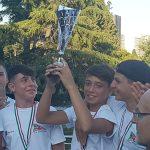 Campionati Italiani Canoa Polo Roma (2)