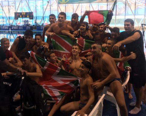 Campioni Iataliani Under15 (1)
