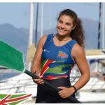 Cristina Annella Giochi del Mediterraneo 2019 head