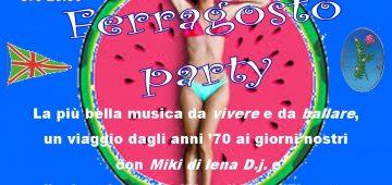 Ferragosto Party
