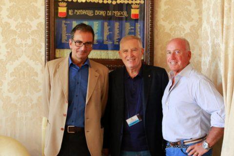Conferenza Stampa Capri Napoli (1)