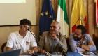 Conferenza Stampa Capri Napoli (6)