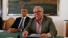 Conferenza Stampa presentazione squadra A1 2019-2020 Trapanese - Semeraro