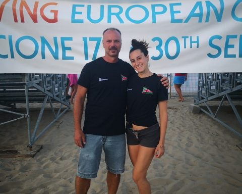 Europei Salvamento Riccione 2019 (1)