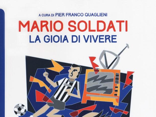 Mario Soldati - La gioia di vivere - Copertina- head