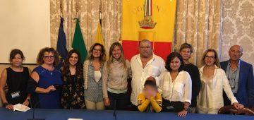 OMAGGIO ORAFO AI FAMILIARI DI STEFANIA FORMICOLA (5)