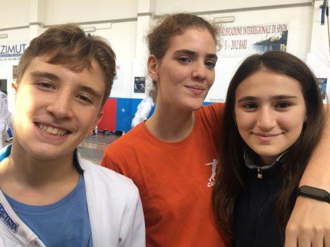 Trofeo del sabato Bari - Ottobre 2019 (12)